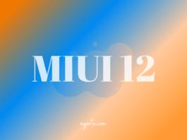 fitur terbaru MIUI 12